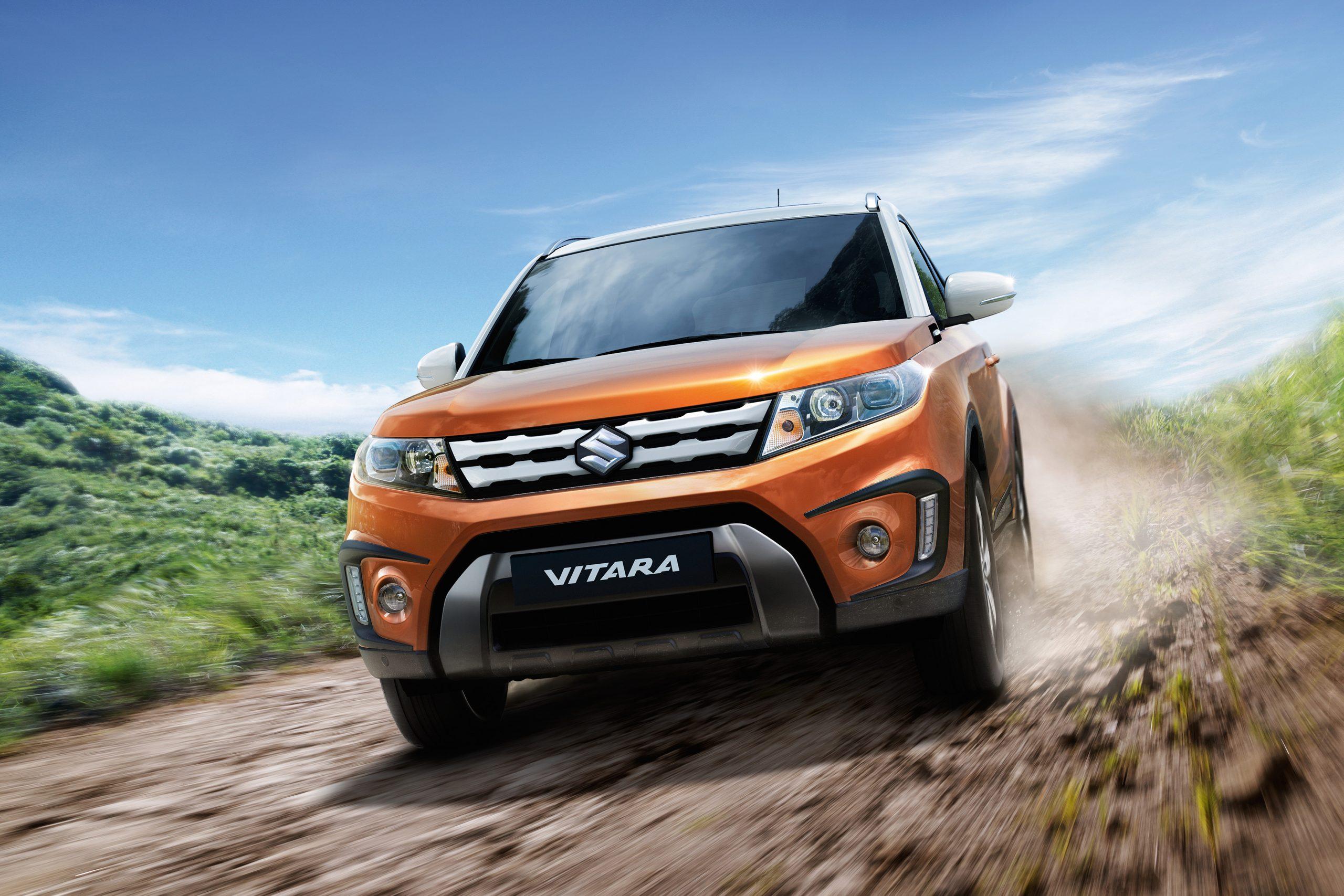 Suzuki Vitara Zubehör Kits